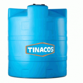 TANQUE TINACOS TRICAPA 8000Lts