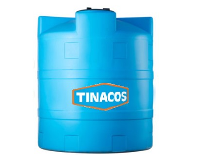 TANQUE TINACOS TRICAPA 8000 Lts
